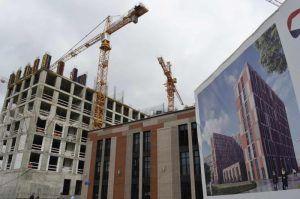 Срок регистрации недвижимости в Москве сокращен