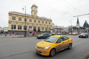 Ленинградский вокзал продезинфицируют. Фото: архив, Вечерняя Москва