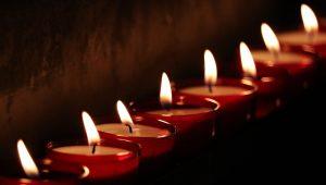 Акция начнется с возложения цветов к памятнику жертвам теракта в Беслане. Фото: pixabay.com