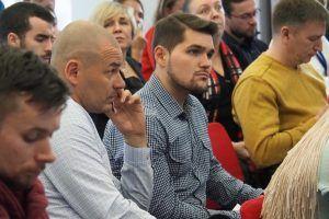 Тематическую встречу организуют для родителей учеников школы №315. Фото: архив, «Вечерняя Москва»