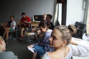 Встречу с психологом организуют в библиотеке имени Ивана Тургенева. Фото: Павел Волков, «Вечерняя Москва»
