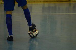 Команда спортивной школы №27 обыграла соперников в футбольном матче. Фото: Анна Быкова