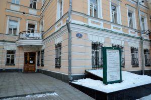 Вторую часть исторической лекции опубликуют на канале Тургеневской библиотеки. Фото: Анна Быкова