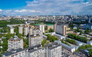 Архитектор объяснит особенности «умного города» на платформе университета Правительства Москвы. Фото: сайт мэра Москвы
