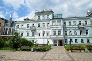 Онлайн-лекция состоится в библиотеке имени Ивана Тургенева. Фото: Анна Быкова