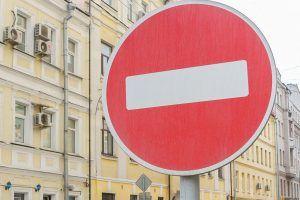 Москвичей предупредили об ограничении транспортного движения во время репетиций и проведения Парада Победы. Фото: сайт мэра Москвы