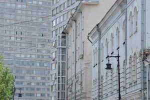 Отселенные здания проверят на предмет безопасности в районе. Фото: Анна Быкова