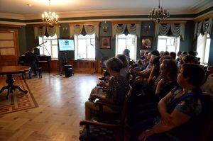 Лекция о поисках родословной состоится в Тургеневской библиотеке. Фото: Анна Быкова