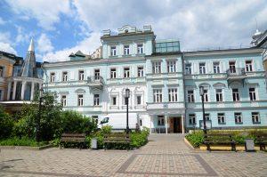 Музыкальный дистанционный концерт пройдет в библиотеке имени Ивана Тургенева. Фото: Анна Быкова