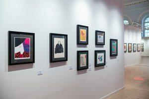 Выставка макро-фотографий завершится в библиотеке имени Ивана Тургенева.Фото: сайт мэра Москвы