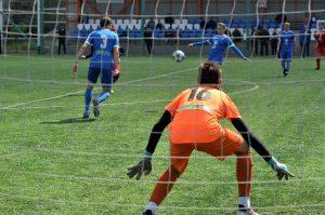 Команда «Сокол»выиграла несколько футбольных матчей. Фото: Анна Быкова