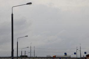 Новые фонари появятся в районе. Фото: Анна Быкова
