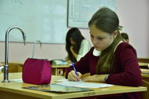 Родителям расскажут о готовности ребенка к школе на вебинаре от районного семейного центра. Фото: Антон Гердо, «Вечерняя Москва»