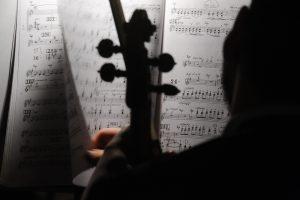 Онлайн-концерт проведут ученики школы имени Николая Рубинштейна. Фото: Анна Быкова