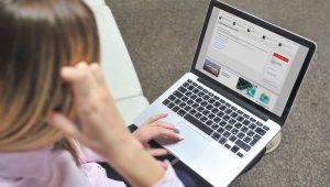 Проект «Цифровой репетитор» стал доступен всем школьникам столицы. Фото: сайт мэра Москвы