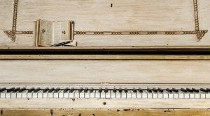 Фортепианный вечер организуют в Тургеневской библиотеке. Фото: pixabay.com