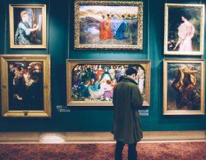 Война детскими глазами: выставка иллюстраций откроется в Тургеневской библиотеке. Фото: pixabay.com