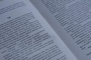 Лекцию об английском писателе проведут на платформе университета управления. Фото: Анна Быкова