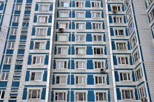 Жилые дома в районе проверили на соблюдение правил безопасности. Фото: Анна Быкова