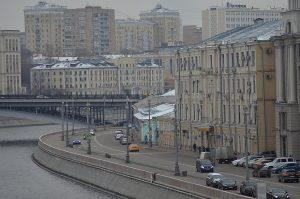 В больницах Москвы нет ни одного пострадавшего в результате незаконных акций. Фото: Анна Быкова