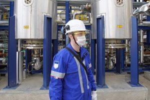 Новые рабочие места появятся на промышленных предприятиях. Фото: сайт мэра Москвы