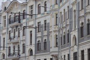 Отселенные дома проверят в районе. Фото: Анна Быкова