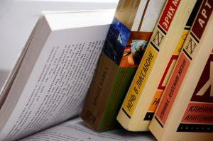 Презентация книги прошла на канале Тургеневской библиотеки. Фото: Анна Быкова