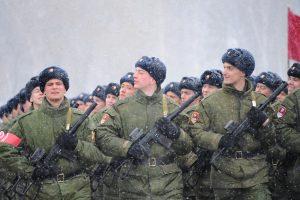 Мероприятие ко Дню войск подготовят в библиотеке имени Надежды Крупской. Фото: Светлана Колоскова, «Вечерняя Москва»