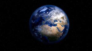 Интерактивные мероприятия в честь Дня космонавтики пройдут в культурных учреждениях столицы. Фото: pixabay.com