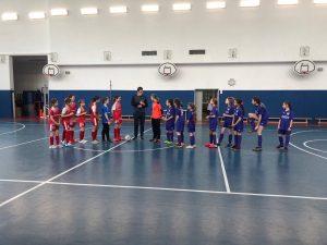 Женская команда «Сокол» обыграла соперников. Фото предоставил тренер команды«Сокол»
