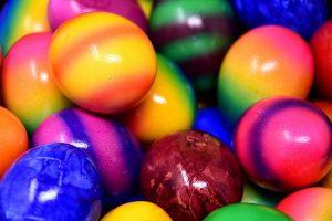 Мастер-класс по декору яиц опубликовали на сайте районного центра социального обслуживания. Фото: pixabay.com