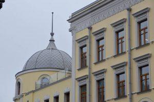 Рейд по отселенным домам проведут в районе. Фото: Анна Быкова
