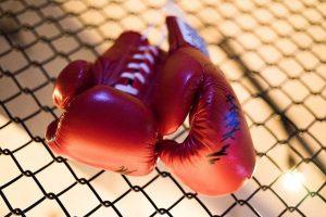 Детей научат боксировать в филиале «Красносельский»